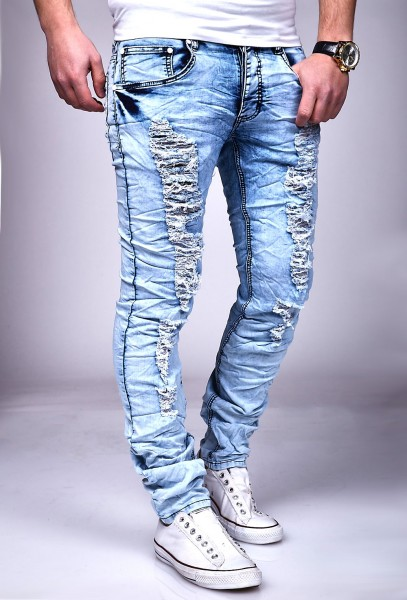 Jeans 5040