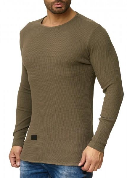 Heren trui hoodie trui lange mouw lange mouw 20116520