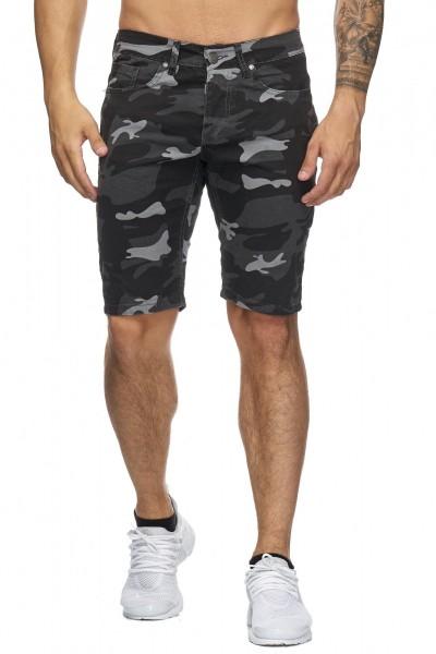 Herren Bermudashorts Kurze Hose Bermudas Shorts Männer 4036C